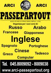 Arci Passepartout - corsi di lingue